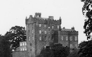 Example photo of Castle Huntly