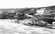 Example photo of Caswell Bay
