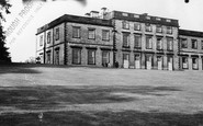 Cawthorne, Cannon Hall c.1955