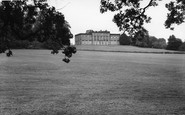 Cawthorne, Cannon Hall c.1960