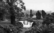 Cawthorne, Old Monastery c.1955