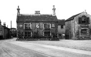 Cawthorne, Spencer Arms c.1955