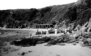 Example photo of Cemaes Bay