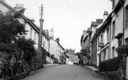 Example photo of Chagford