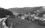 Chalford, 1900