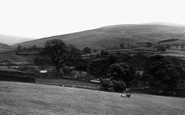 Chalford, Renwick Fell c.1955
