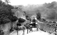 Chalford, The Village 1910