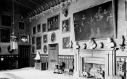 Example photo of Charlecote