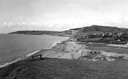Example photo of Charmouth