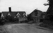 Example photo of Cheddleton
