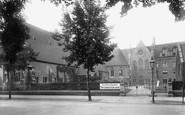 Cheltenham Photos Francis Frith