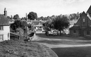 Example photo of Chew Magna
