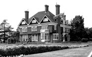 Example photo of Chigwell