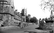 Example photo of Chipping Campden