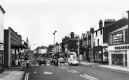 Example photo of Chorley
