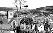 Example photo of Church Stretton
