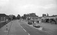 Cippenham, Elmshott Close 1965