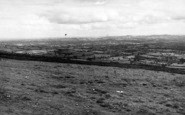 Example photo of Clee Hill