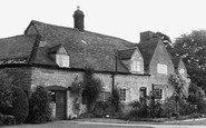 Cleeve Prior, Mill House c.1955