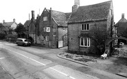Cleeve Prior, The Kings Arms c.1960