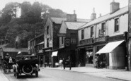 Example photo of Clitheroe