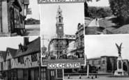 Colchester, Composite c.1955
