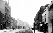 Colchester, Head Street 1891