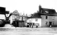 Colchester, Vineyard Street 1904