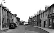 Coldstream, High Street c.1955