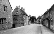 Example photo of Colerne
