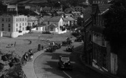 Example photo of Combe Martin