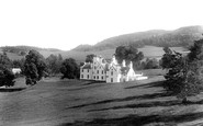 Example photo of Comrie