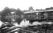 Cookham, 1901