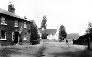 Cookham, The Pound 1914
