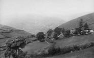 Example photo of Corris