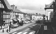 Example photo of Corwen