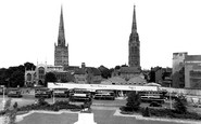 Example photo of Coventry