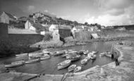 Example photo of Coverack