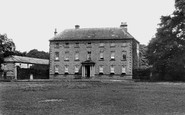 Example photo of Little Crakehall