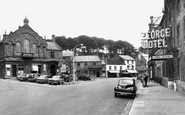 Example photo of Crewkerne
