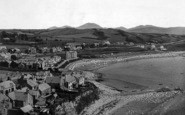 Example photo of Criccieth