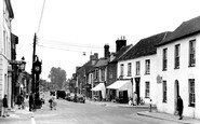 Example photo of Cricklade