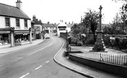 Example photo of Crowle