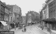 Croydon, High Street c.1950
