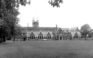 Croydon, Whitgift Middle School c.1950