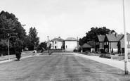 Cuckfield, Barrowfield c.1965