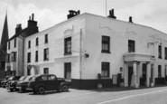 Cuckfield, Kings Head Hotel c.1950