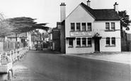 Cuckfield, South Street c.1950