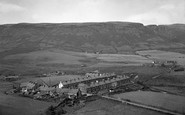 Cwm Penmachno, The Terrace 1956