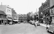 Darlington, Bondgate c.1955